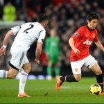Welbeck Nilai Kagawa Sebagai Pembeda Kontra Swansea City