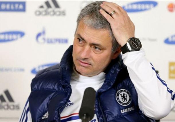 Mourinho Nyatakan Sering Dicap Anak Nakal