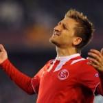 Marko Marin Akan Segera Dipermanenkan Sevilla
