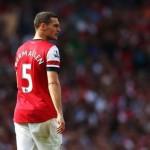 Manchester United Sepakat Untuk Mendatangkan Vermaelen