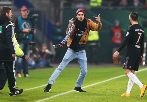Franck Ribery Telah Diserang Para Fans