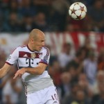 Arjen Robben Akui Jika Bayern Munich Tak Terkalahkan
