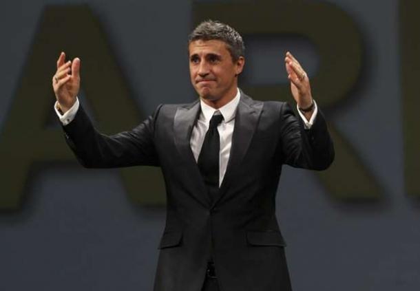Hernan Crespo Bersiap Jadi Manager Parma