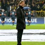 Jurgen Klopp Terpuaskan Pada Performa Borussia Dortmund