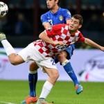 Mateo Kovacic Berikan Kecaman Pada Suporter Kroasia