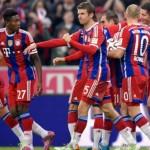 Robert Lewandowski Bersimpati Untuk Borussia Dortmund
