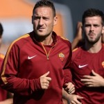 Francesco Totti Optimis Dapat Lewati Juventus
