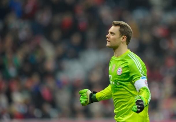 Manuel Neuer Akui Pencitraan Untungkan Dua Kandidat Ballon D'Or
