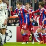 Marcus Feulner Akui Jika Kualitas Bayern Munich Tak Dapat Di Logika
