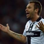 Antonio Cassano Dalam Incaran Inter Milan Usai Dirinya Ditolak AS Roma