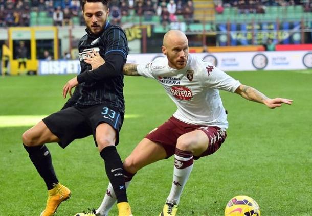 Inter Milan 0-0 Half Time