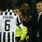Massimiliano Allegri Akui Jika Tidaklah Usah Berlebihan Berikan Penilaian Pada Paul Pogba