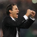 Rudi Garcia Akui Jika AS Roma Masih Dapat Raih Scudetto