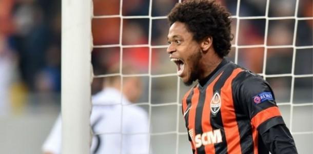 Sebentar Lagi AS Roma Akan Kedatangan Luiz Adriano