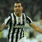 Max Allegri Akui Jika Carlos Tevez Penting Bagi Juventus