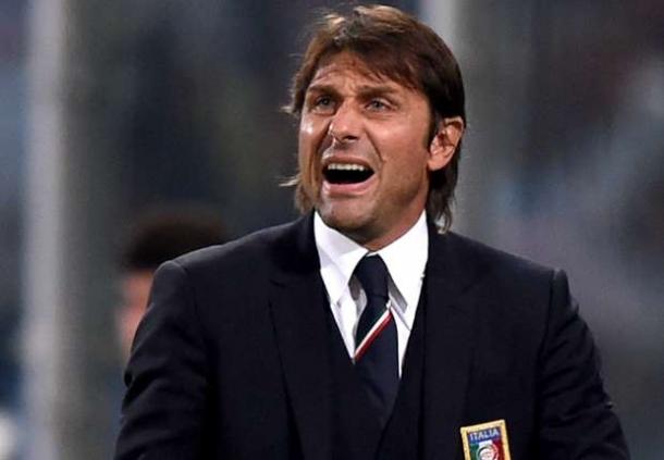 Antonio Conte Sempat Terguncang Saat Ketahui Dapat Ancaman Mati