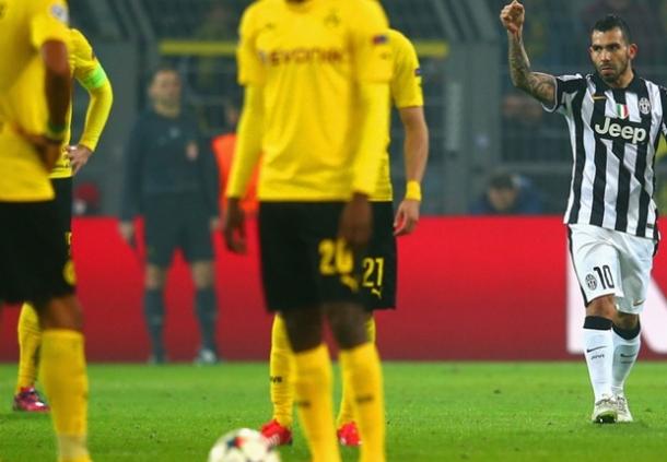 Mats Hummels Akui Jika Gol Cepat Juventus Jadikan Borussia Dortmund Syok