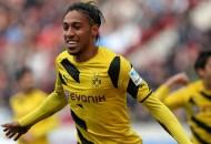 Pierre Emerick Aubameyang Akui Optimis Borussia Dortmund Dapat Lolos Ke Eropa Lagi