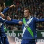 Werder Bremen 3-5 Wolfsburg