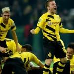 Dortmund Sukses Lolos Ke Final