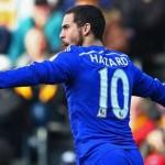 Hazard Pastikan Arsenal Akan Bisa Melewati Musim Dengan Baik