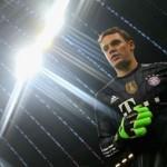 Neuer Mengapresiasi Permainan Lewandowski