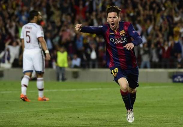 Arrigo Sacchi Akui Jika Lionel Messi Selayaknya Diego Maradona