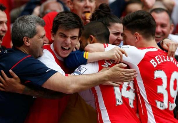 Arsenal Di Favoritkan Juara Piala FA