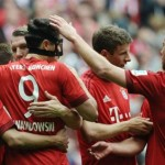 Statistik Bundesliga Jerman Musim Ini