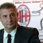 Daniele Massaro Beri Pujian Pada Geliat Transfer AC Milan