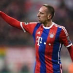 Franck Ribery Optimis Tidak Akan Kehilangan Posisi Di Bayern Munich