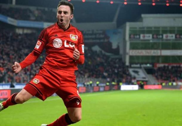 Josip Drmic Telah Resmi Gabung Ke Borussia Moenchengladbach