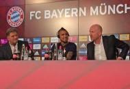 Arturo Vidal Katakan Target Dirinya Dengan Bayern Munich