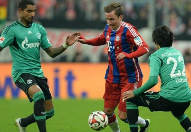 Franzk Beckenbauer Menuntut Mario Gotze Dapat Perbaiki Performanya