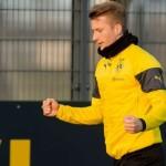 Marco Reus Sempat Beri Penolakan Pada Barcelona