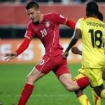 Sergej Milinkovic Savic Tetap Kalem Walau Diinginkan Lazio