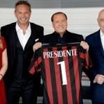 Silvio Berlusconi Harapkan Ada Kompensasi Eropa Bagi AC Milan
