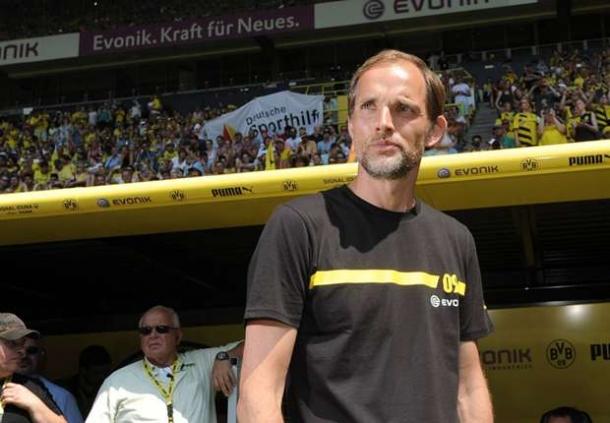 Thomas Tuchel AKui Terkesan Dengan Sambutan Borussia Dortmund