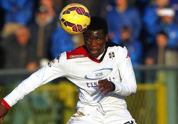 Juventus Jadi Favorit Datangkan Godfred Donash