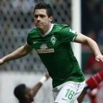 Lihai Dalam Free Kick Werder Bremen Masih Pertimbangkan Liga Inggris