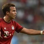 Matthias Sammer Tegaskan Jangan Beri Gangguan Pada Mario Gotze