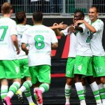 Review Bundesliga VfL Wolfsburg Jalani Awal Musim Dengan Gemilang