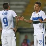 Stevan Jovetic Senang Dapat Diduetkan Dengan Mauro Icardi