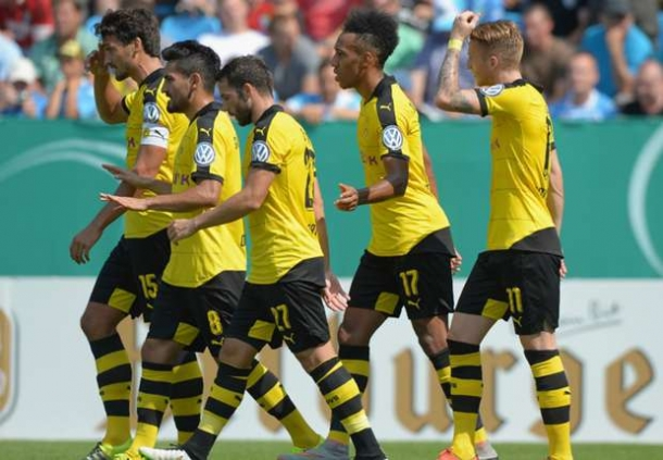 Thomas Tuchel Tegaskan Jika Mentalitas Borussia Dortmund Sangat Lemah