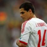 Javier Hernandez Katakan Alasan Kenapa Pergi Dari Manchester United