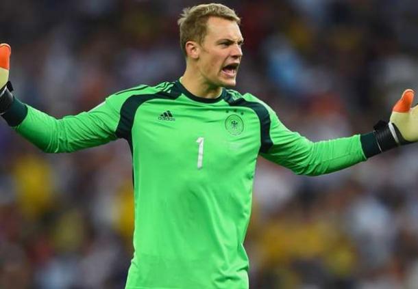 Manuel Neuer Tegaskan Jika Jerman Akan Terus Waspadai Skotlandia